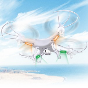 Dron Quadcopter