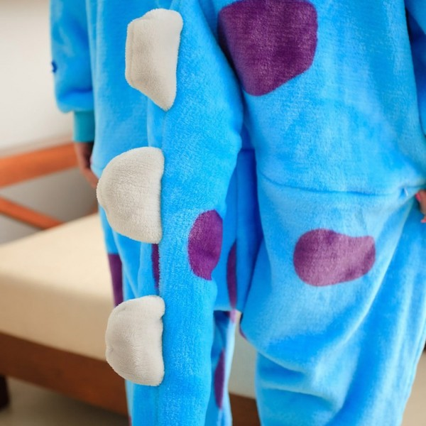 Pijama Monstruos S.A. Sullivan