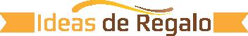 Logotipo Ideas de Regalo