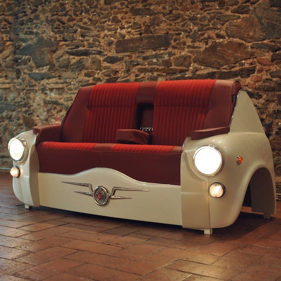 Sofá Seat 600