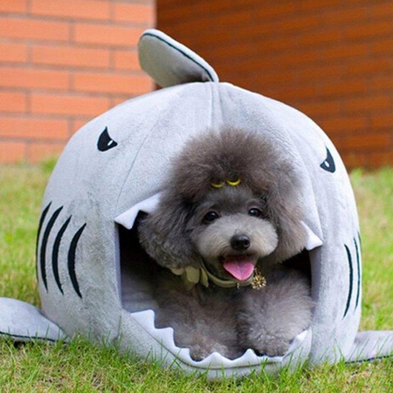 Casita Cama para Mascotas