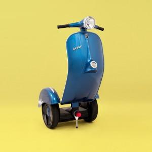Segway Scooter Zero