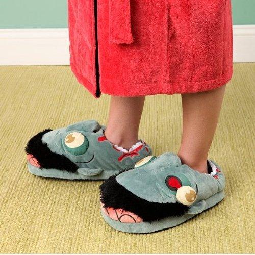 Zapatillas Zombie