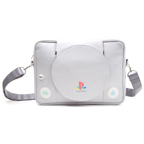 Bolso con diseño de consola Playstation