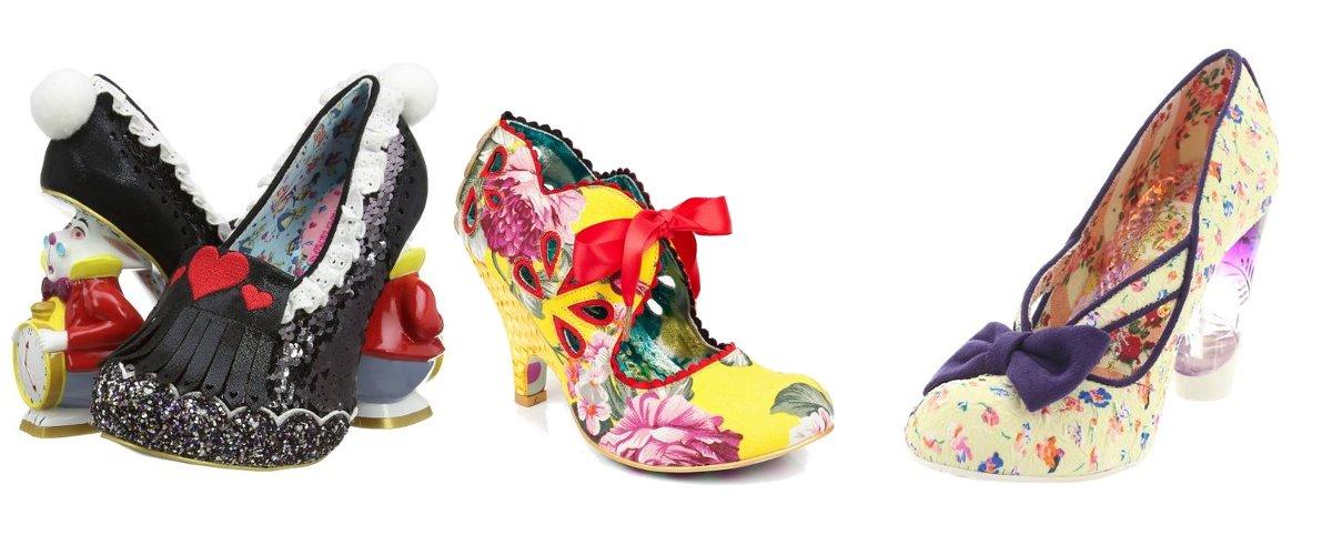 zapatos dia de la madre