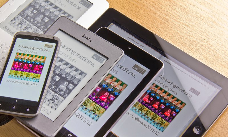 5 Razones para no Regalar un Libro Electrónico