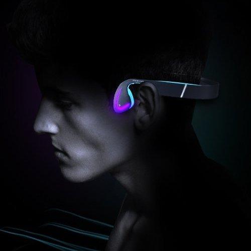 Auriculares de Conducción Ósea