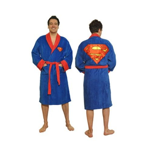 Albornoz Superman