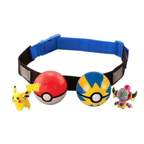 Cinturon Pokemon Navidad 2016