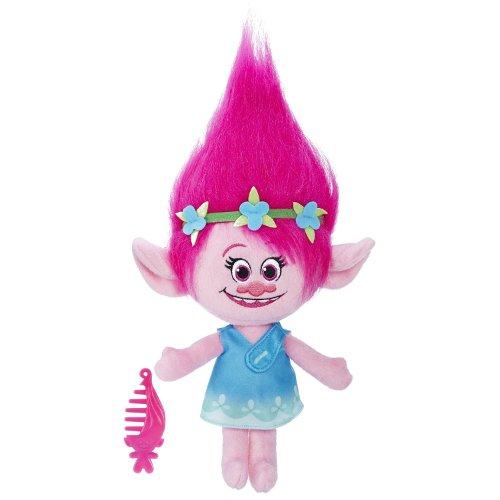 Poppy Trolls Navidad 2016