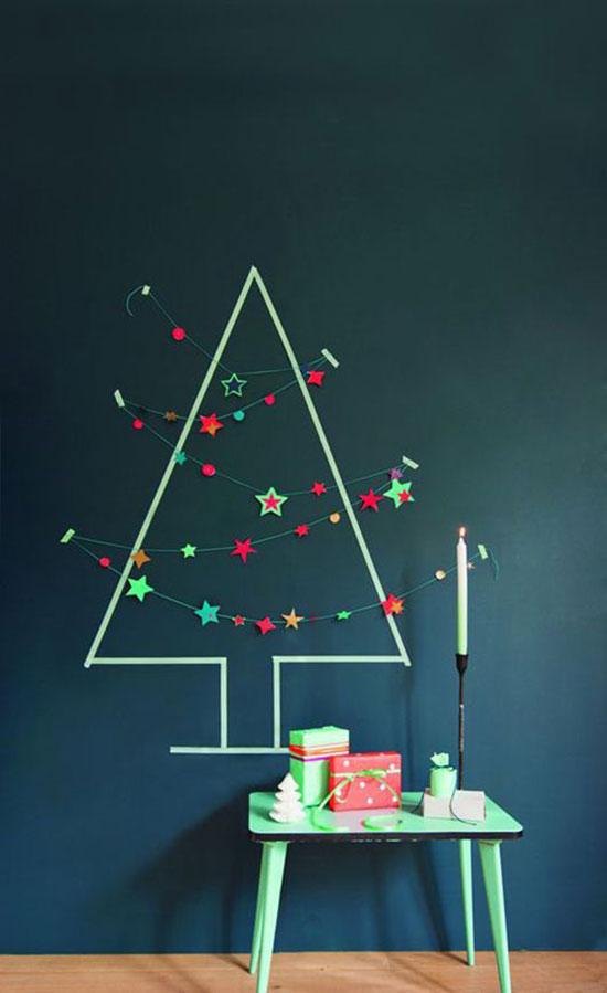 Árbol de Navidad original 10