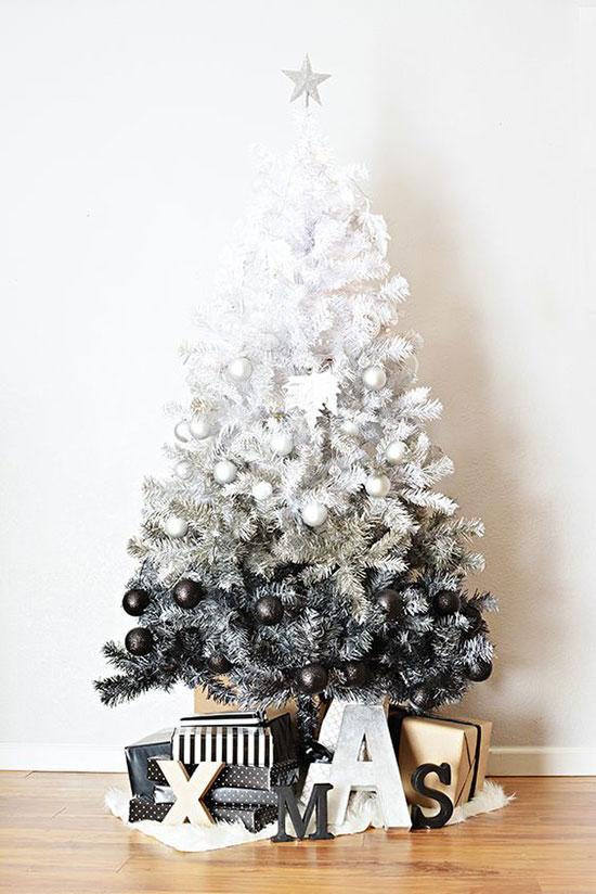 Árbol de Navidad original 11