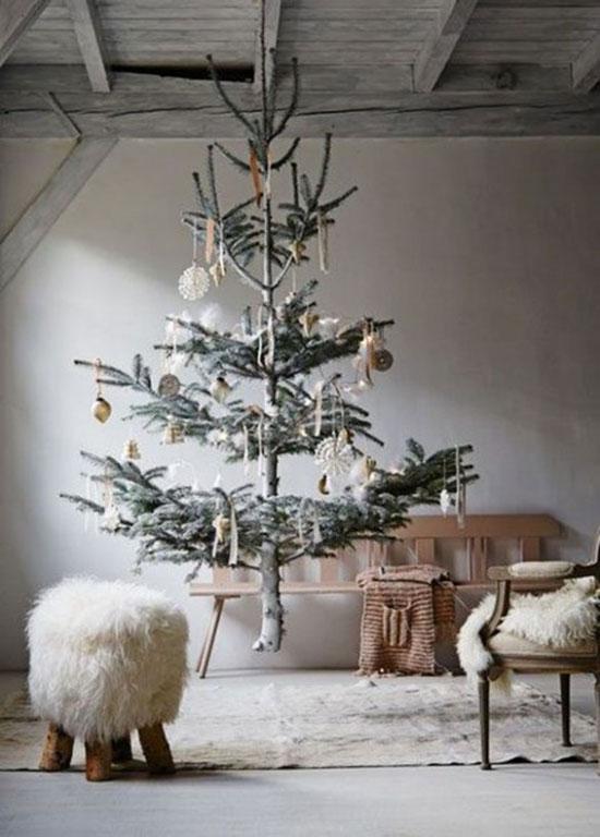Árbol de Navidad original 12