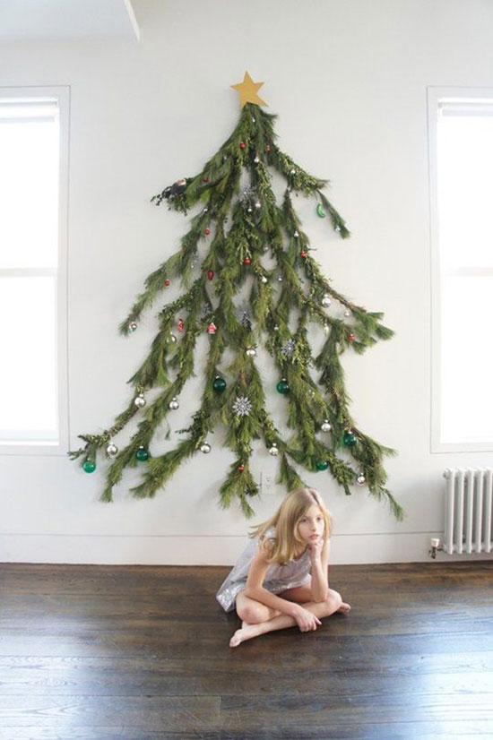 Árbol de Navidad original 5