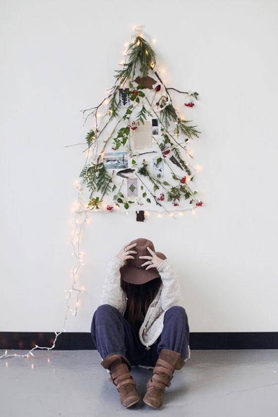 Árbol de Navidad original 9