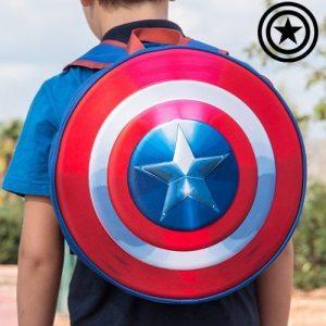 Mochila Escudo del Capitán América