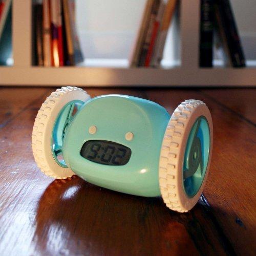 Reloj Despertador Movil