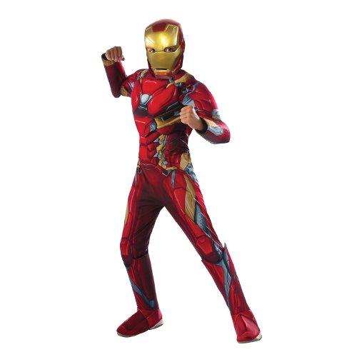 Disfraz para niños Iron Man