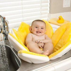 Bañera Almohada para Bebe
