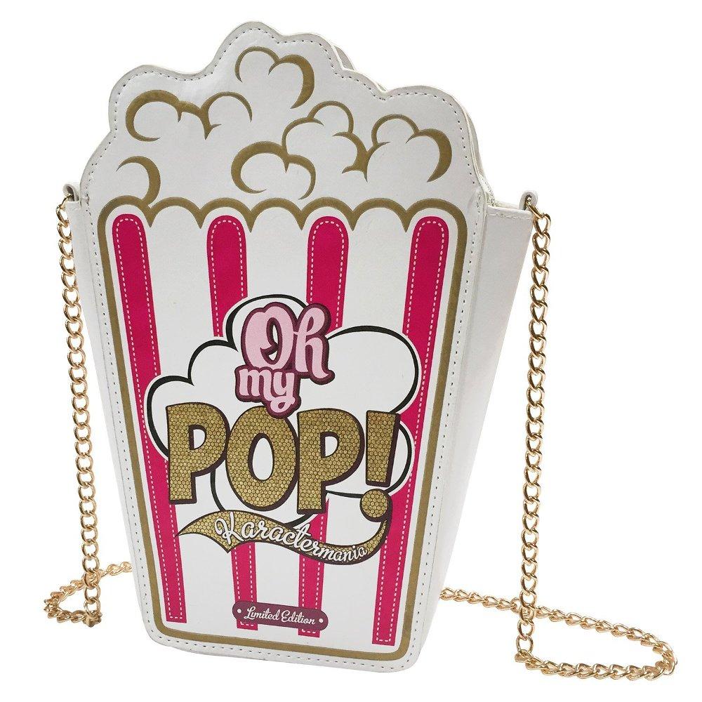 Bolso Popcorn
