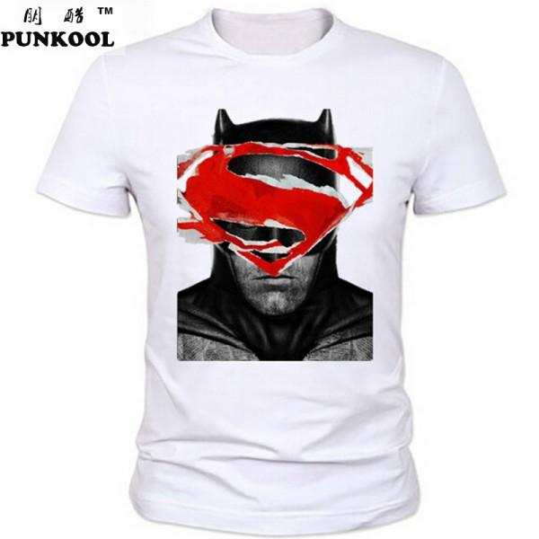 Camiseta Batman v Superman