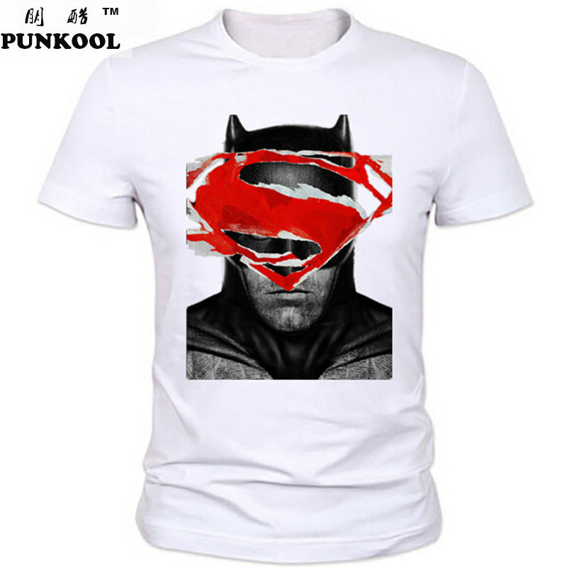 Camiseta Batman v Superman