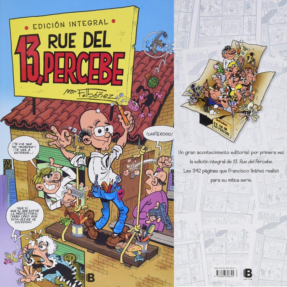Especial 13 Rue del Percebe