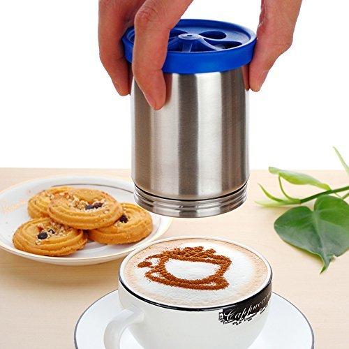 Plantilla para Cafe