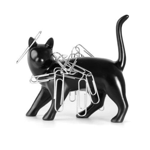 Gato Magnetico para Clips