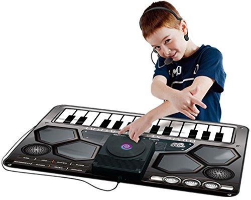 Alfombre de Juego DJ