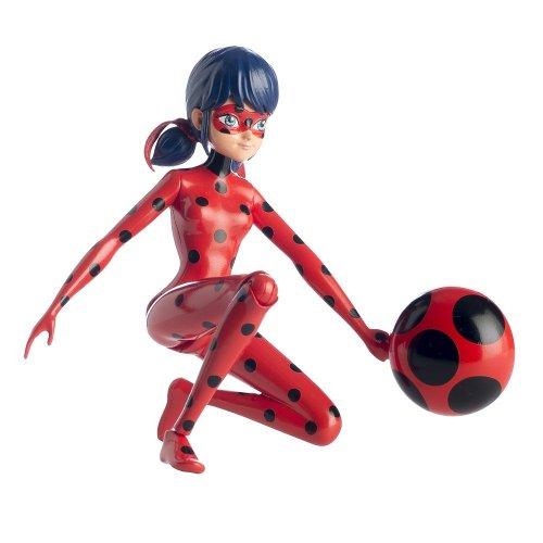 Figura Ladybug