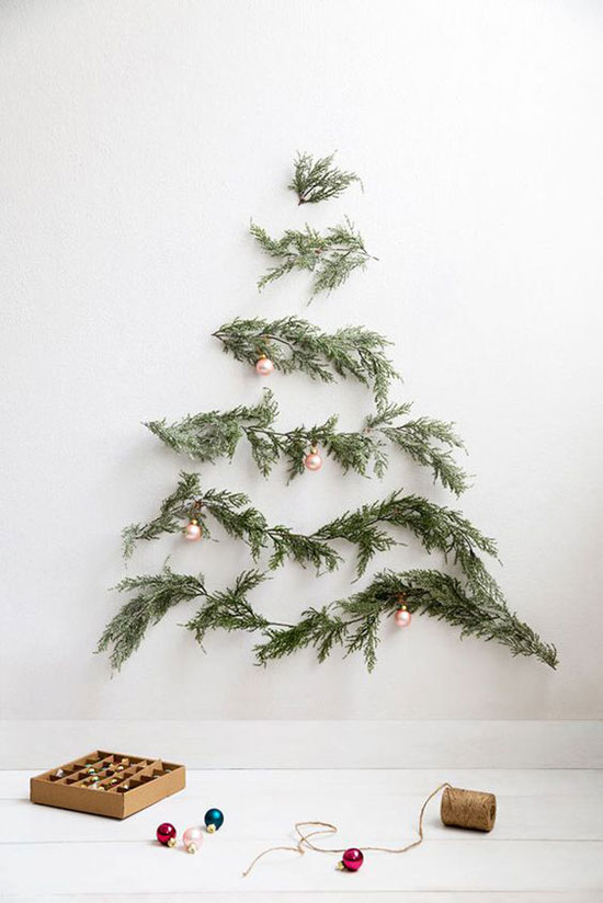 Árbol de Navidad original 3