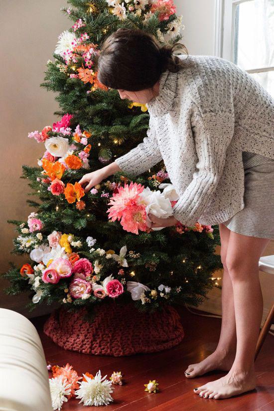 Árbol de Navidad original 4