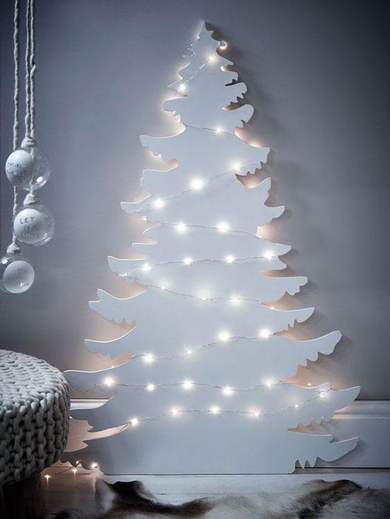 Árbol de Navidad original 7