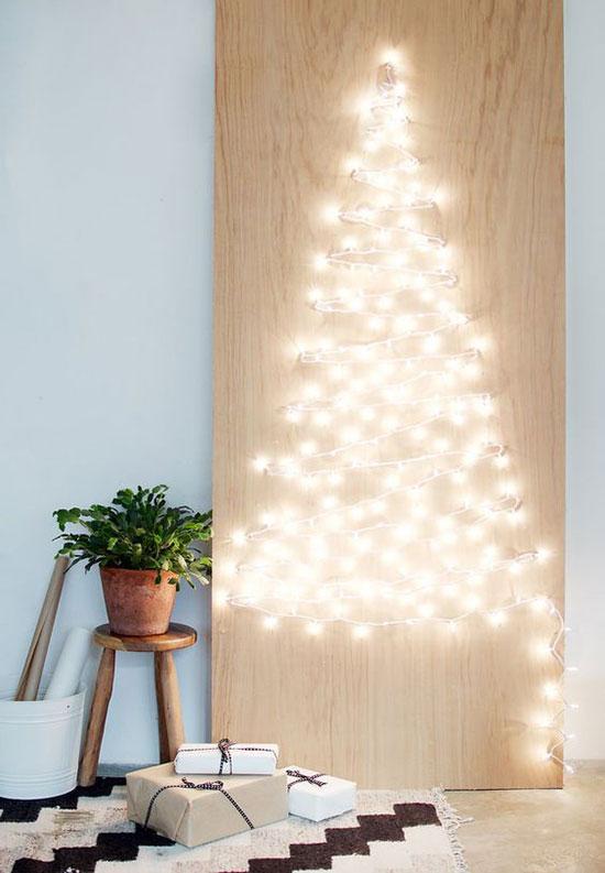Árbol de Navidad original 8