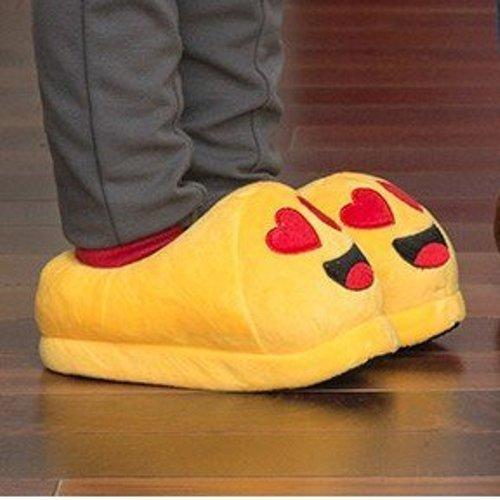 Zapatillas Emoticonos