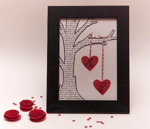 Un Cuadro de San Valentin