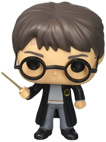 Figura FunKo POP Harry Potter